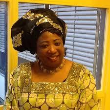 Rev. Helen Dorkenoo