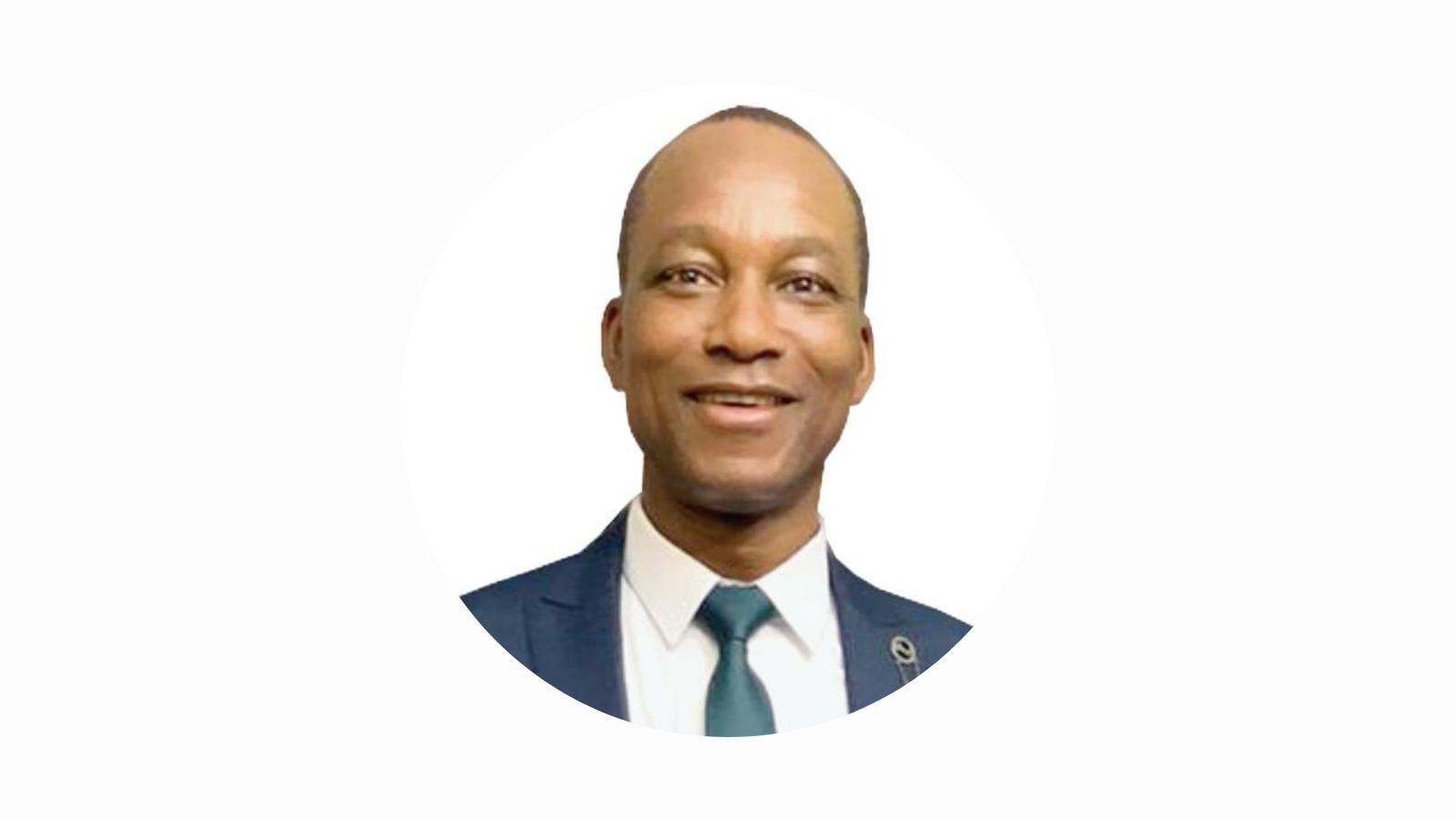 Dr. Bashir Olalekan Obasekola