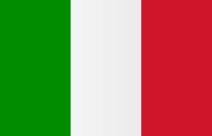 Italy Flag _ NIDOEurope.org