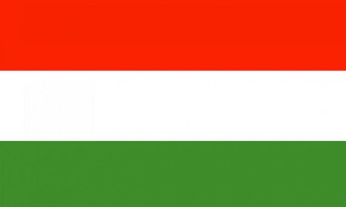 NIDOE Hungary - The Flag of Hungary