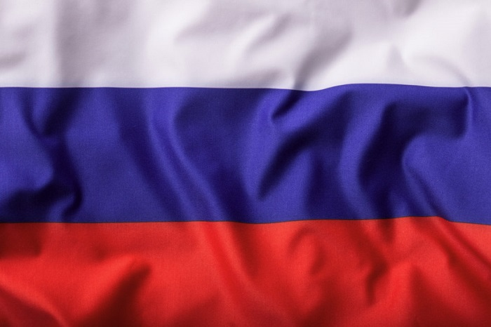 NIDOE Russia - Flag of Russia